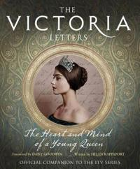 Victoria letters - the official companion to the itv victoria series