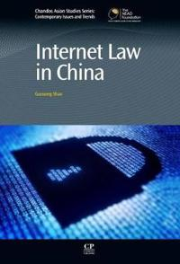 Internet Law in China