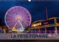 Fete Foraine 2017