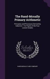 The Rand-McNally Primary Arithmetic