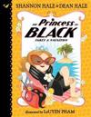 The Princess in Black Takes a Vacation