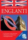 Englanti intensiivikurssi (4 cd + vihko)