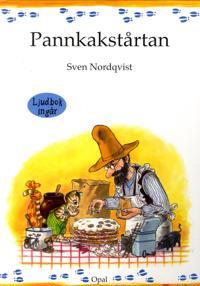 Pannkakstårtan