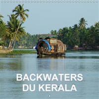 Backwaters du Kerala 2017