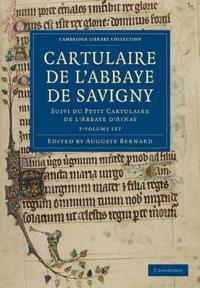 Cartulaire De L'abbaye De Savigny