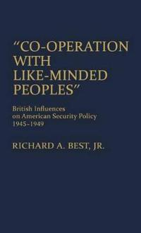 Co-operation With Like-minded Peoples
