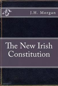 The New Irish Constitution