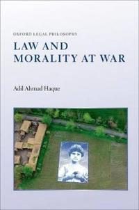 Law and Morality at War