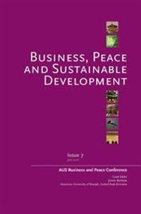 Aus Business and Peace Conference