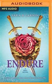 Endure: A Defy Novel
