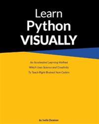 Learn Python Visually (Paperback)