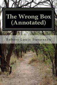 The Wrong Box (Annotated)