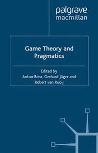 Game Theory and Pragmatics