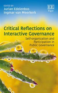 Critical Reflections on Interactive Governance