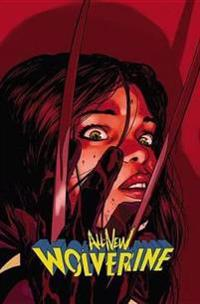 All-New Wolverine 3