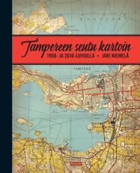 Tampereen seutu kartoin