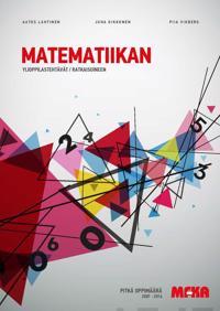 Matematiikan ylioppilastehtävät ratkaisuineen 2007 - 2016