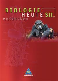 Biologie heute entdecken S2. Schülerband. Niedersachsen