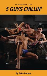 Five Guys Chillin'