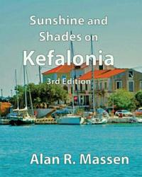 Sunshine and Shades on Kefalonia
