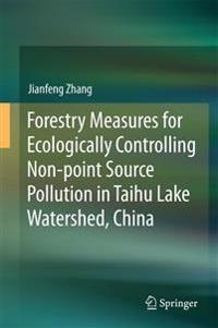 Forestry Measures for Ecologically Controlling Non-point Source Pollution in Taihu Lake Watershed, China