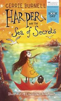 Harper and the Sea of Secrets - World book Day 2016