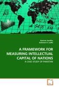 A Framework for Measuring Intellectual Capital of Nations