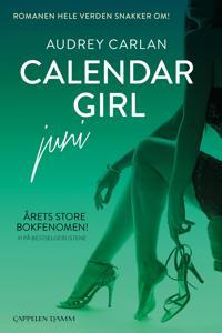 Calendar girl; Juni