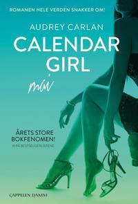 Calendar girl; Mai