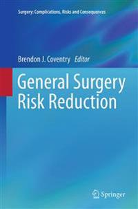 General Surgery Risk Reduction