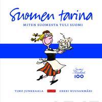 Suomen tarina
