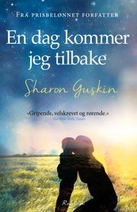 En dag kommer jeg tilbake - Sharon Guskin | Inprintwriters.org