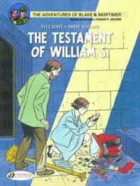 The Testament of William S.