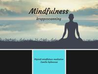Mindfulness - Kroppsskanning - RENING