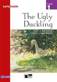 The Ugly Duckling. Buch + Audio-CD