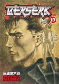 Berserk: Volume 17