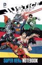 Justice League Super Hero Notebook