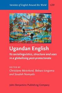 Ugandan English