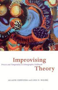 Improvising Theory