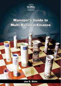 Financial Management of Multinational Corporations