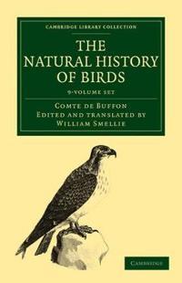 The Natural History of Birds 9 Volume Paperback Set