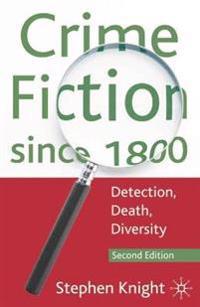 Crime Fiction Since 1800