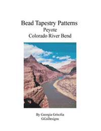 Bead Tapestry Patterns Peyote Colorado River Bend