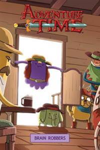 Adventure Time OGN