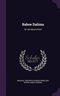 Baboe Dalima