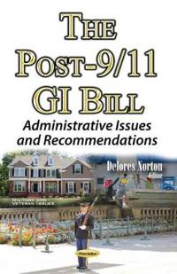 The Post-9/11 GI Bill
