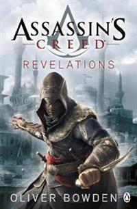 Revelations - assassins creed book 4
