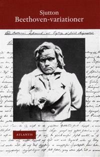 Sjutton Beethoven-variationer