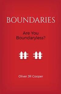 Boundaries: Are You Boundaryless?
