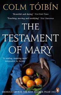 Testament of Mary